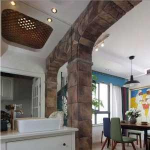装修三室二厅预算清单 100平米三室二厅怎么装