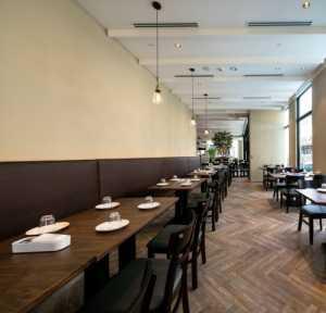 台北Japoli意大利餐厅设计