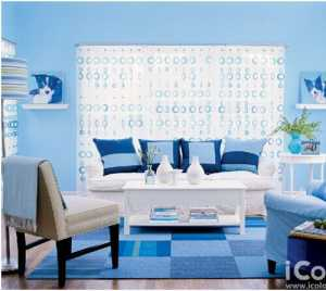 房间还能这样装不同的房间不同的颜色