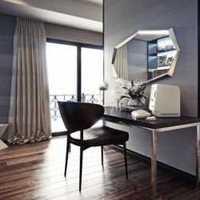 客厅客厅中性色彩客厅效果图