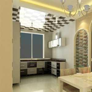 75平簡約一居室設計家居裝修效果圖