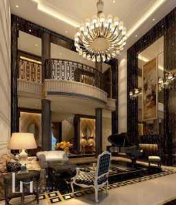 請問下北京上海有中法合資的裝飾有限公司設計