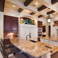 装修厨房多少钱一平
