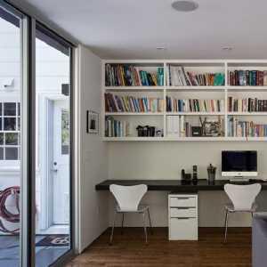 现代风格一居装修宜家柜子设计图