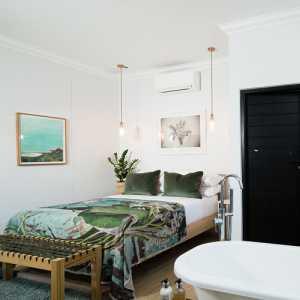 小戶型現代客廳裝修設計效果圖