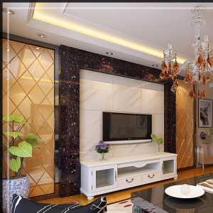 在北京裝修一個兩居室中等標準大約多少費用