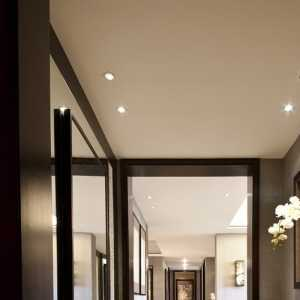 玻璃門瓷磚背景墻花灑面盆柜淋浴房化妝鏡大戶型衛生間淋浴房美式風格衛生間裝修圖片效果圖