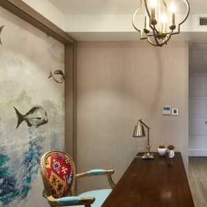 北京40平米一居改两居