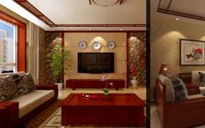 上海百姓裝潢的房子是49平方一樓有個十多平方天