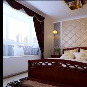 124平的現代簡約風三居室,原木質感