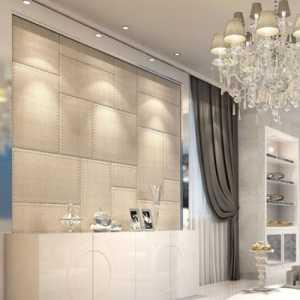 天津家居装修隔断墙大概要多少钱一平米