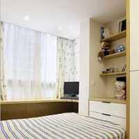 現代風格臥室背景墻裝修設計