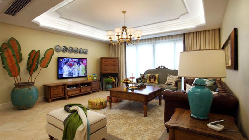 中國都有哪些家居裝修節目,家居改造節目,生活改...