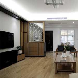 90平米装修设计工作室