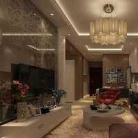 中式客廳客廳效果圖