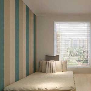 裝修案例賞析:溫潤色調的新房裝修