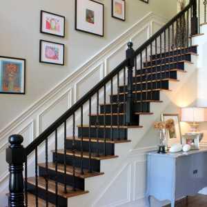 54个楼梯设计搭配图