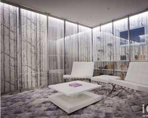 水晶灯常德桥南私房装修图片效果图