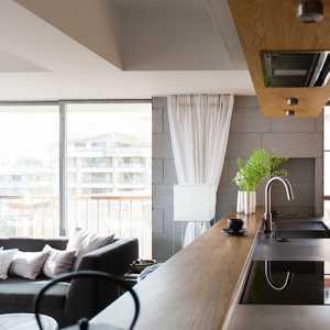 一室两厅装潢设计公司