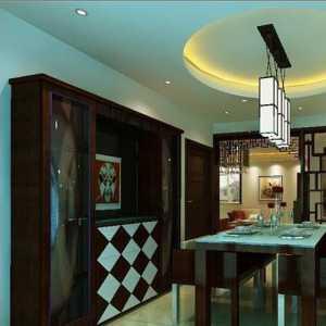 上海獨棟別墅裝修