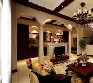 兩室兩廳地中海風格客廳_南城都匯御天下4期38#402戶型2室2廳1衛1廚 89.0兩室兩廳