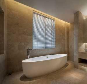 布置浴室設計推薦裝修效果圖
