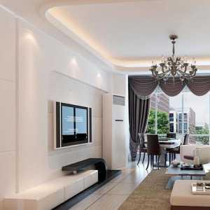 上海关镇铨装潢设计的999智能精装包含设计费和管理...