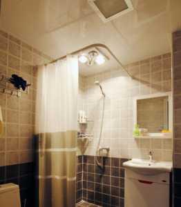 复式146下层70平两厅一室一厨一卫上层2层一书房装修效果