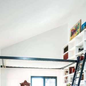 東南亞風格設計臥室家居效果裝修效果圖