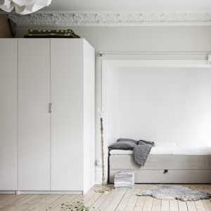 现代风格二居卫生间装修效果图