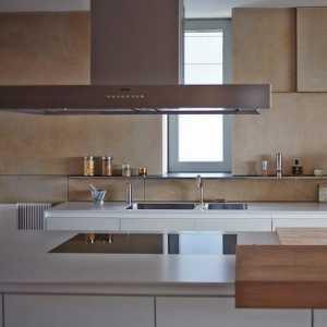 高檔廚房家居收納用品柜裝修效果圖