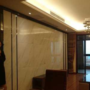 铜锣湾复式楼效果图欣赏