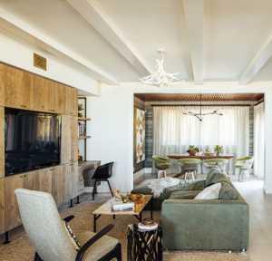 北京装修公司哪家好要比较省事的100平米的房子
