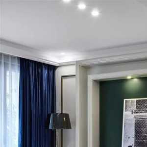 富裕型3万以下3万-5万简约风格二居室乐活蓝色5-10万60平米客厅电视背景墙沙发新房设计图纸效果图