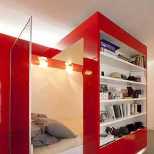 请问一下六平方米的小卧室,用粉蓝色系装修好看吗