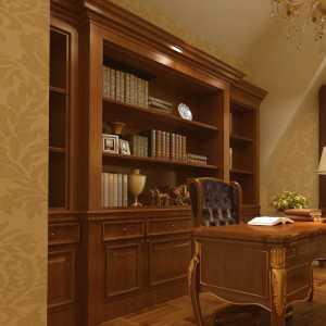 上海简约风格别墅装修哪家好专业可靠