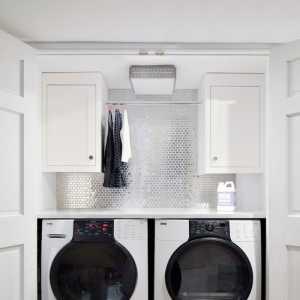 别墅该有的洗衣房设计