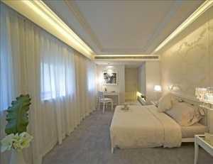 北京酒店装修公司哪家比较靠谱