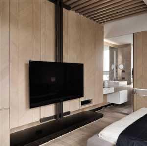 小戶型現代時尚臥室設計裝修效果圖