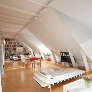 地中海風格設計別墅室內裝修效果圖