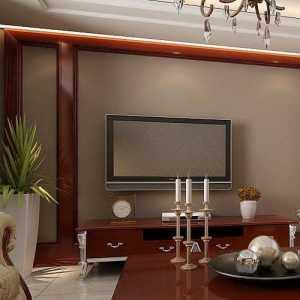 40平米全朝南的两居室装修效果图大全