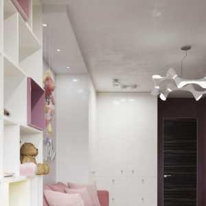 兒童房裝修設計 給孩子一個屬于自己的空間