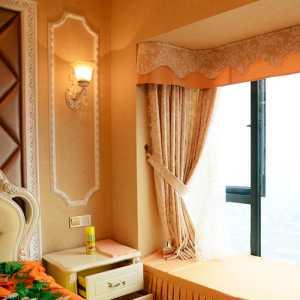 上海尚層別墅裝飾