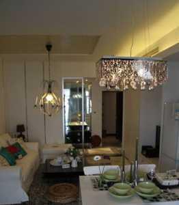 """《""""家""""的新定义》河北沧州御宇国际城109平米三居室设计效果图"""