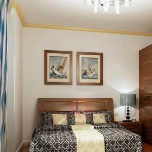 北京裝修兩居室大約多少錢