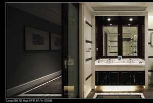两居室地中海风格餐厅_石家庄实创装饰【维多利亚】B1户型96平米二居室装修效果图