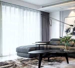家居韓國簡約公寓獨特的室內室外空間裝修效果圖