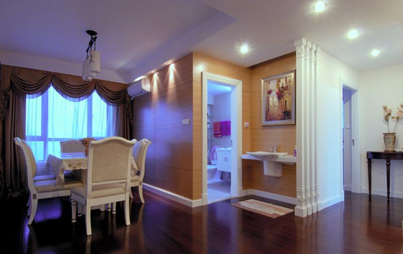 我打算找上海市吉美室內裝潢有限公司裝修房屋這家公司效果