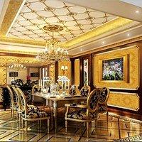 120平的房子装修要多少钱普通装修