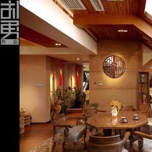 老房子130平米改造简约装修全包需多少钱